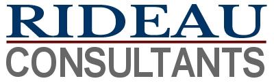 Rideau Consultants Inc. Logo